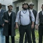 New Spanish show accused of being 'cheap copy' of Peaky Blinders