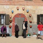 Spanish homes half price on one condition: old owners live there until they die