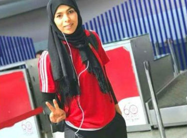 Moroccan woman footballer uses Spain tour to abscond