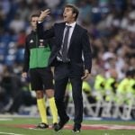 Madrid coach: No one player can replace Ronaldo