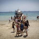 Majorca fights for full noise control over party boats and all its coastline