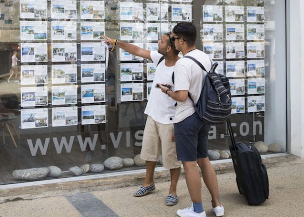 Ghost homes: 200 buyers lose €3million in Majorca's biggest real estate scam
