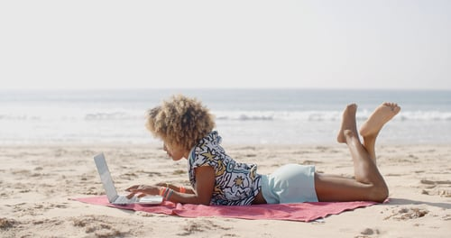 Digital Nomad? Here's Why Remote Workers Are Flocking To Spain