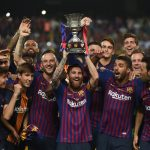 Facebook to broadcast La Liga games for free in Indian subcontinent