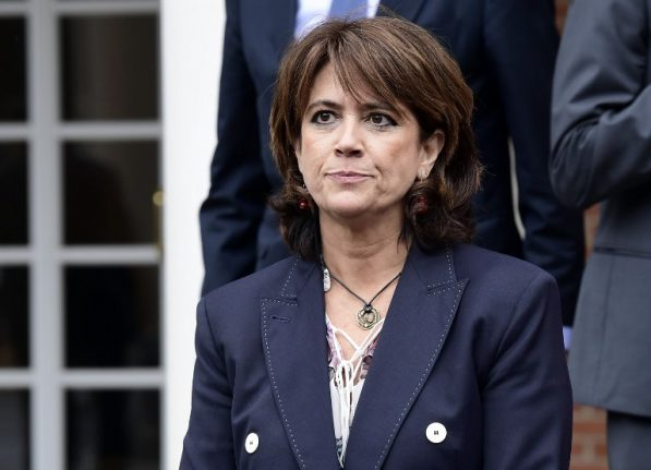 Behind the headlines: Why Spain's justice minister is facing calls to resign