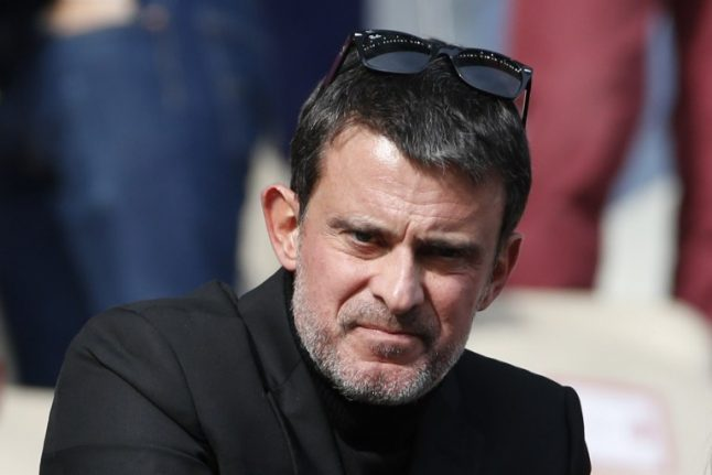 Ex-French PM Manuel Valls tipped to run for Barcelona mayor
