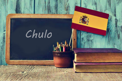 Spanish Word of the Day: 'Chulo '