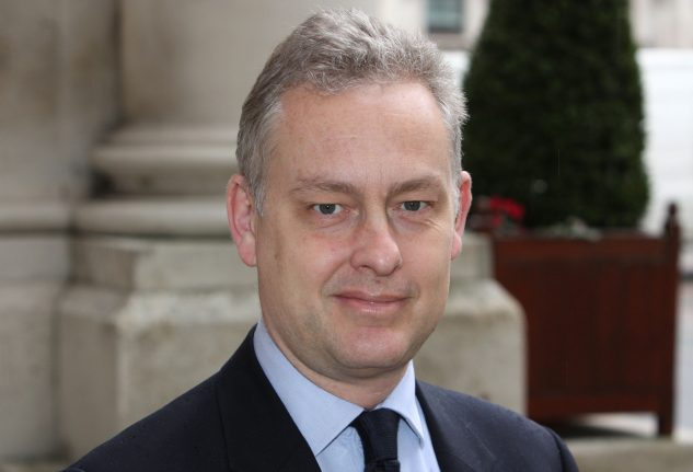 An open letter from the British ambassador to British citizens living in Spain
