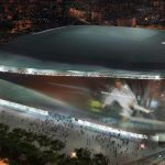 Real Madrid's Santiago Bernabeu given green light for upgrade