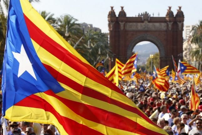 La Diada: Seven things you need to know
