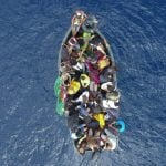 Smugglers pave path for migrants from Africa to Europe