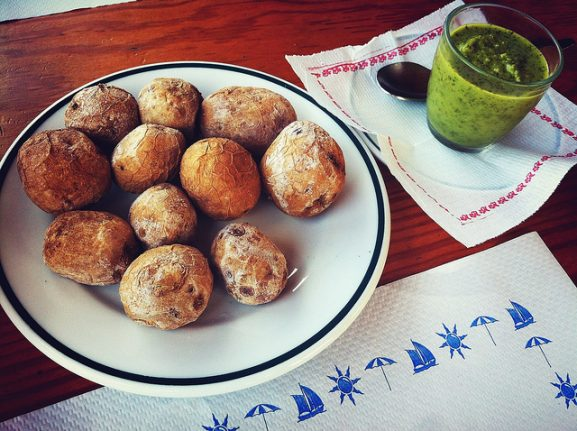 Seven dishes for seven islands: the best food in Spain's Canary Islands