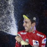 La Vuelta: Britain's Yates steps out of Sky shadows to reign in Spain