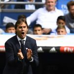 Pressure mounts on Lopetegui as Real Madrid beaten by Levante