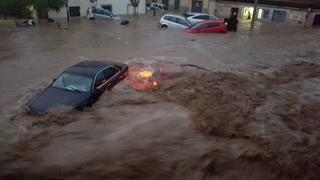 Death toll in Mallorca floods rises to ten