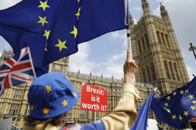 Brexit: 'So many questions, but still no answers'