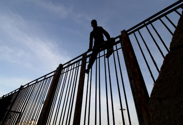Spain returns migrants to Morocco after storming of Melilla enclave