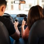 Why (now more than ever) you shouldn't use your phone while driving in Spain