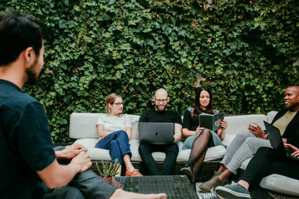How co-living is shaping the future of work in Spain