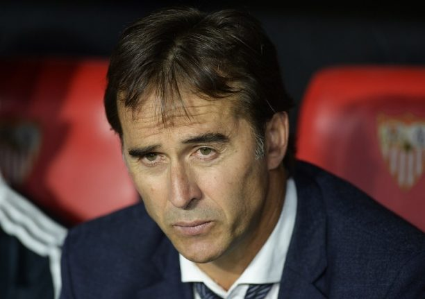 Lopetegui sacked! He gambled everything and lost the lot