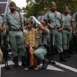 GALLERY: Best images from Spain's National Day parade
