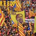 Spain's Supreme Court orders trial of former Catalan leaders