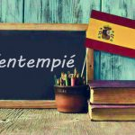 Spanish Word of the Day: 'Tentempié'