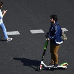 First electric scooter death in Spain puts spotlight on safety