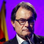 Former Catalan leader ordered to pay €4.9 million over vote