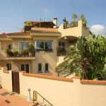 Property of the week: Three-bedroom townhouse on Costa del Sol