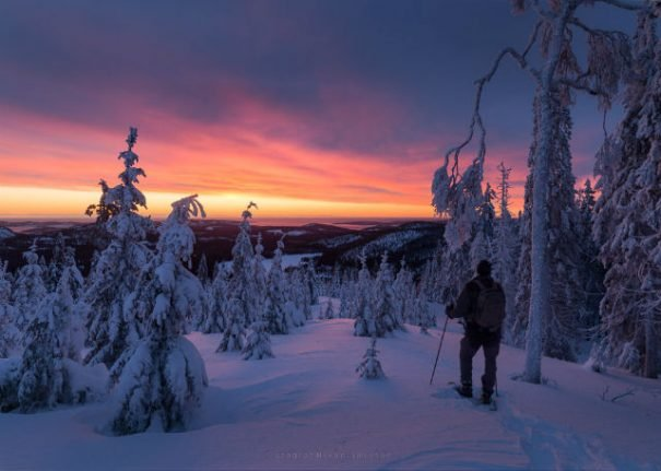You've probably never heard of Sweden's 'most beautiful' place