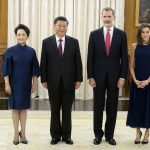 China seeks allies in Spain and Portugal despite EU reservations