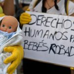 Spain takes first step towards historic 'stolen babies' law
