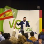 Vox: Tiny Spanish far-right party gaining ground in Andalusia