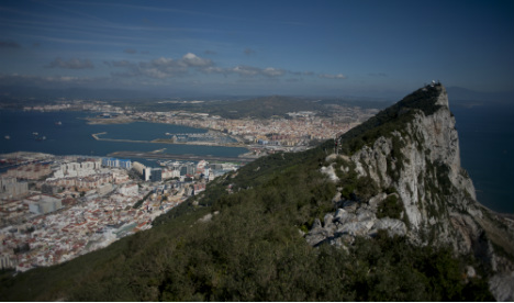 Gibraltar welcomes Brexit deal as 'far better than crashing out with no-deal'