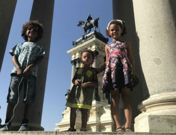 How to enjoy a perfect weekend in Madrid with the kids