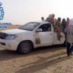Spanish police capture wanted human trafficker in Niger