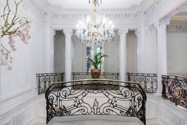 A peek into Madrid's most exclusive private members' clubs
