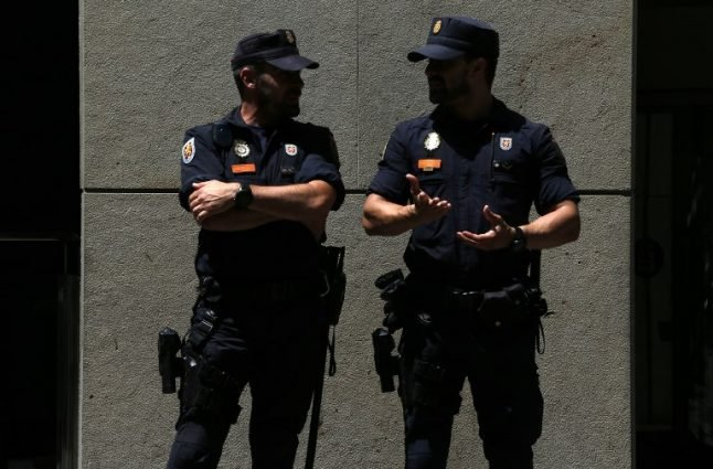 Spanish police bust Vietnamese human trafficking ring that smuggled in 730 people