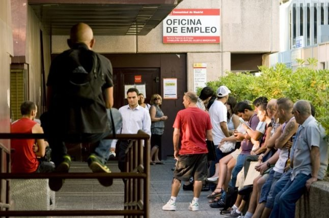 Spain is about to raise the minimum wage by a whopping 22 percent