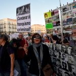 Madrid government rules out city-centre cathedral as Franco resting place