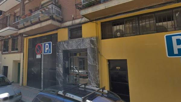 Spanish man lives with dead mother's body to collect pension