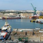 Malta takes migrants rescued by Spanish fishermen: aid group
