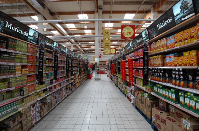 Which supermarket in Spain is the best to shop at?