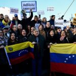 Spain insists fresh elections 'only way out' of Venezuela crisis