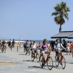 'Too much tourism' on agenda at Madrid travel fair