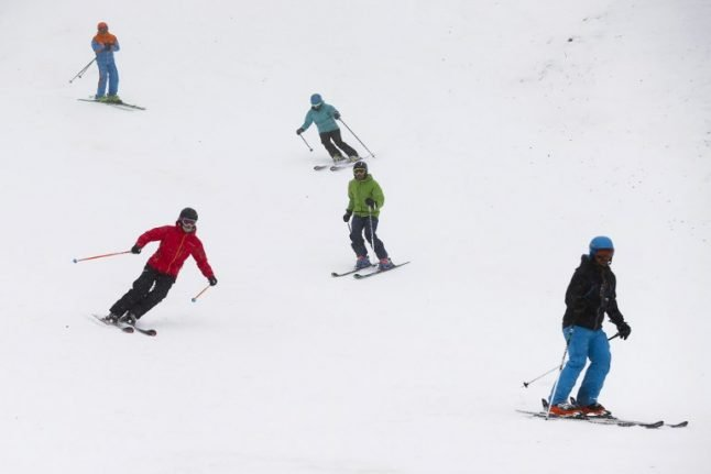 Skier dies after being caught in avalanche in Spain