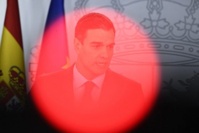 Spain's conservatives shock with PM death wish tweet for Reyes