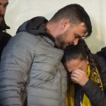 UPDATE: Spanish miners dig through the night in bid to reach trapped toddler Julen