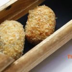 This is officially the best croqueta in the world